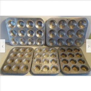 Vintage 5 cupcake pants Muffinaire Worthmore